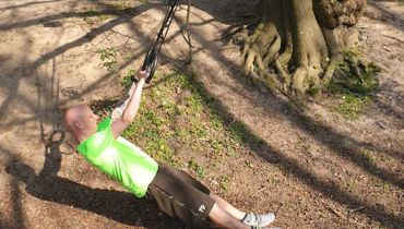 Calisthenics Outdoor Training trotz Corona